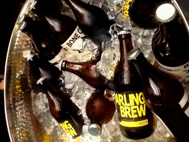 The brew preferred by all darlings it seems.