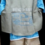 A safari outfit for your baby bundu basher! - Soya Kids Clothing