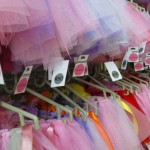 Too too too many tutus from Potbelly