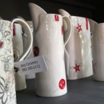 Make a statement with these - Jess Ceramics