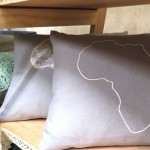 Africa scatter pillows - Love Lolla