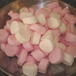 Add Marshmallows to Butter