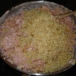 Add Rice Krispies