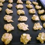 Peanut Butter - Banana Dog Treats - www.maakit.co.za