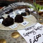 Yup, at the current exchange rate a kilo of truffles will set you back R9568.