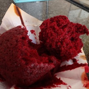 The Baker's Bin Premix Red Velvet Cupcake