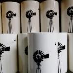 My farmer father would love these mugs - Tamarillo Ceramics
