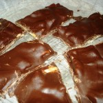 Marshmallow, Nougat & Honeycomb Chocolate Bars - Dipped & Ready to Eat